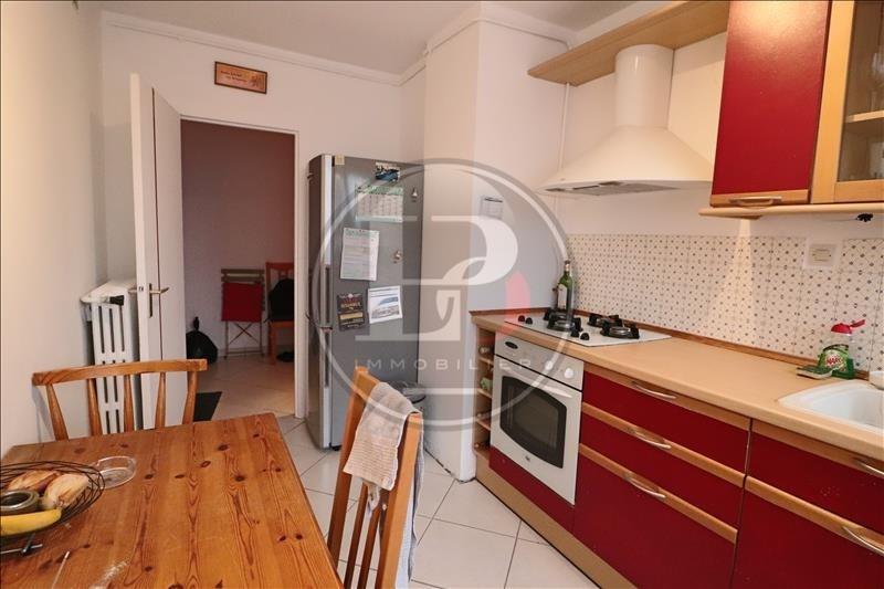 Sale apartment Le pecq 185 000€ - Picture 4