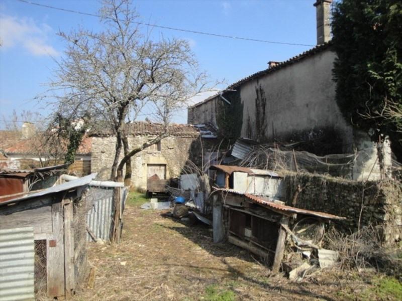 Vente maison / villa Cherveux 33200€ - Photo 6