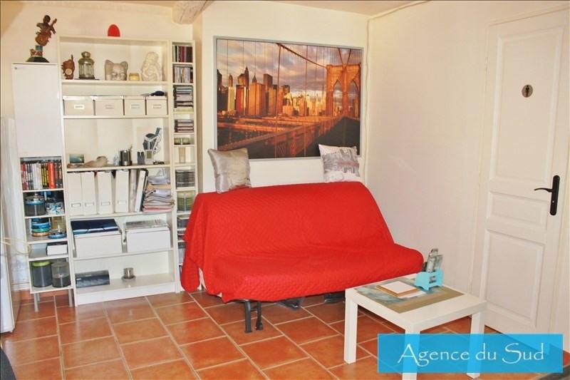 Vente appartement Roquevaire 89500€ - Photo 2