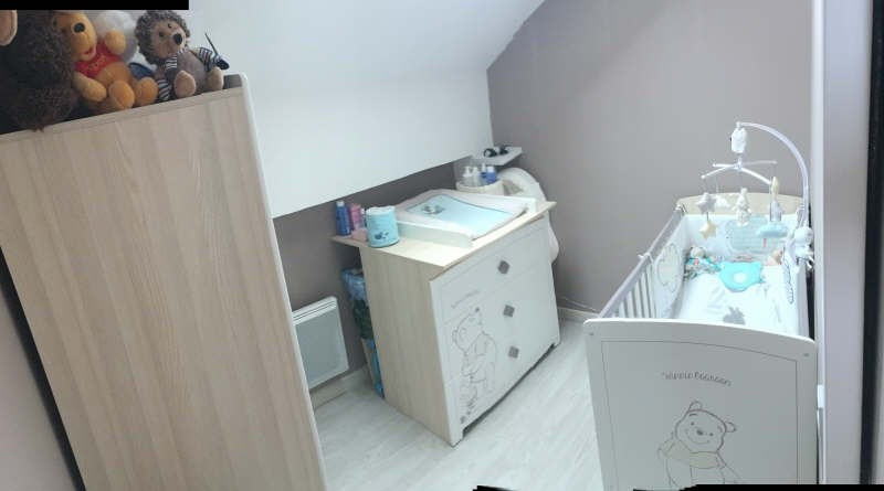 Sale apartment Asnieres sur oise 173 000€ - Picture 5