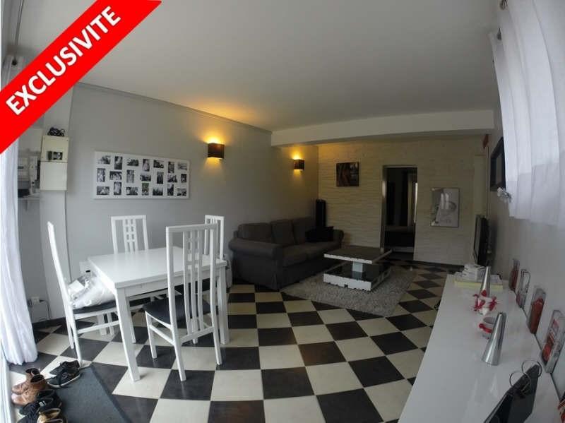 Sale apartment Melun 133000€ - Picture 2