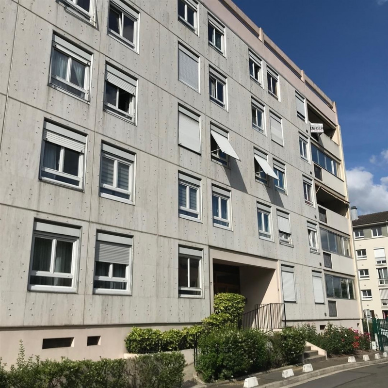 Vente appartement Franconville la garenne 144000€ - Photo 1