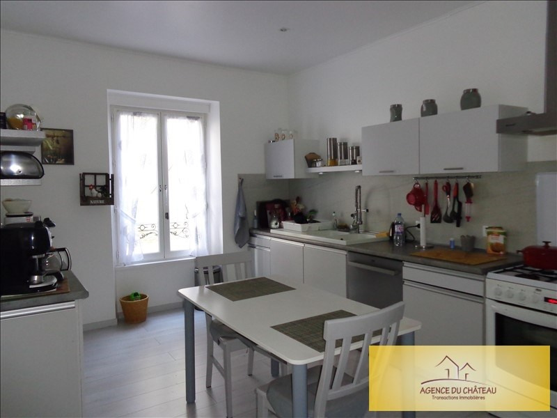 Sale house / villa Gommecourt 256 000€ - Picture 7
