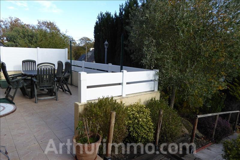 Sale house / villa Auray 246500€ - Picture 2