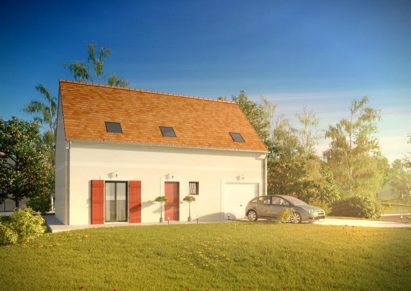 Maison  5 pièces + Terrain 272 m² Ozoir-la-Ferrière par MAISONS PIERRE