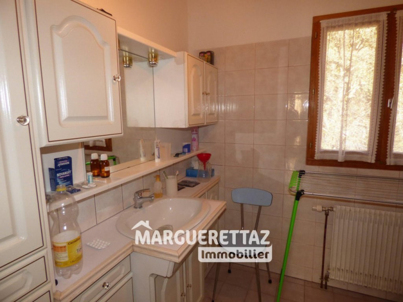Vente maison / villa Verchaix 329000€ - Photo 9
