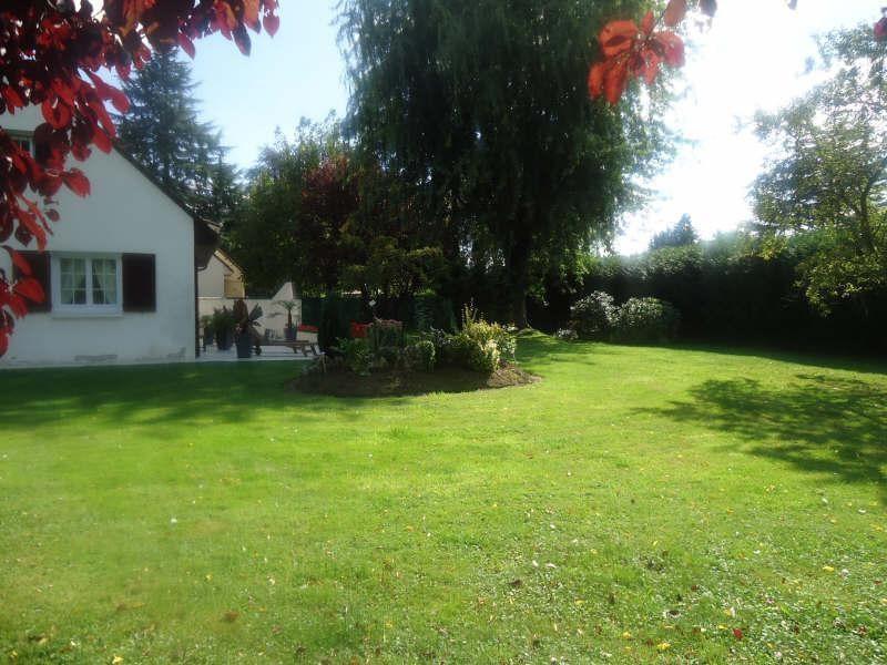 Vente maison / villa Ferolles attilly 535000€ - Photo 3