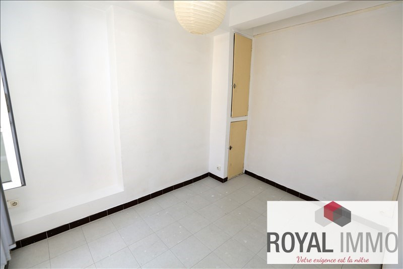 Sale apartment Toulon 117 000€ - Picture 5