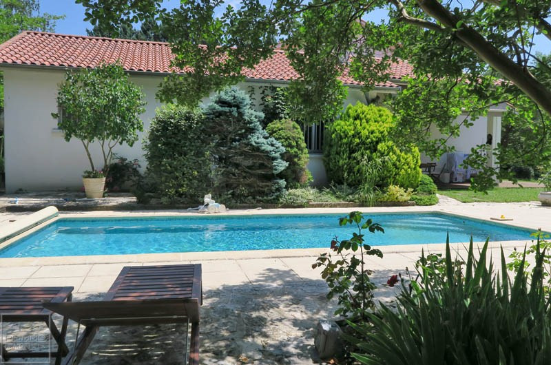Deluxe sale house / villa Saint cyr au mont d'or 1250000€ - Picture 4