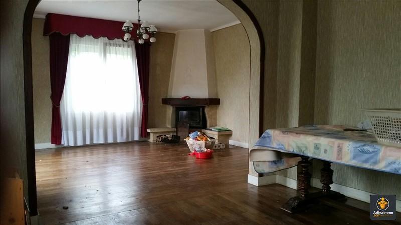 Sale house / villa Le bono 261000€ - Picture 2