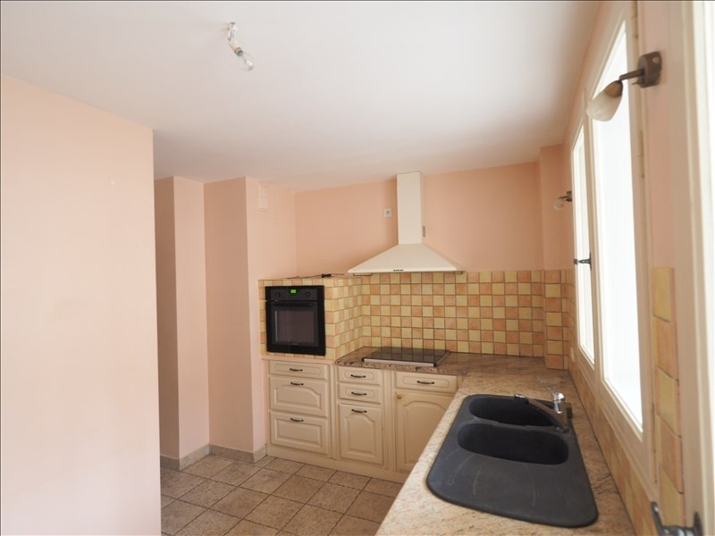 Sale apartment Manosque 166 000€ - Picture 3