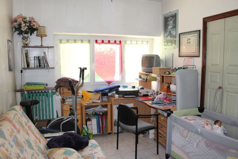 Sale house / villa St remy de la vanne 245000€ - Picture 8