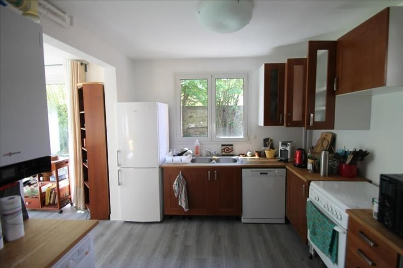 Vente maison / villa Bois le roi 540000€ - Photo 7