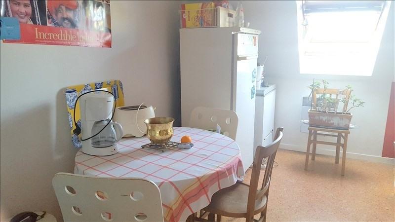 Sale apartment Vannes 164952€ - Picture 3