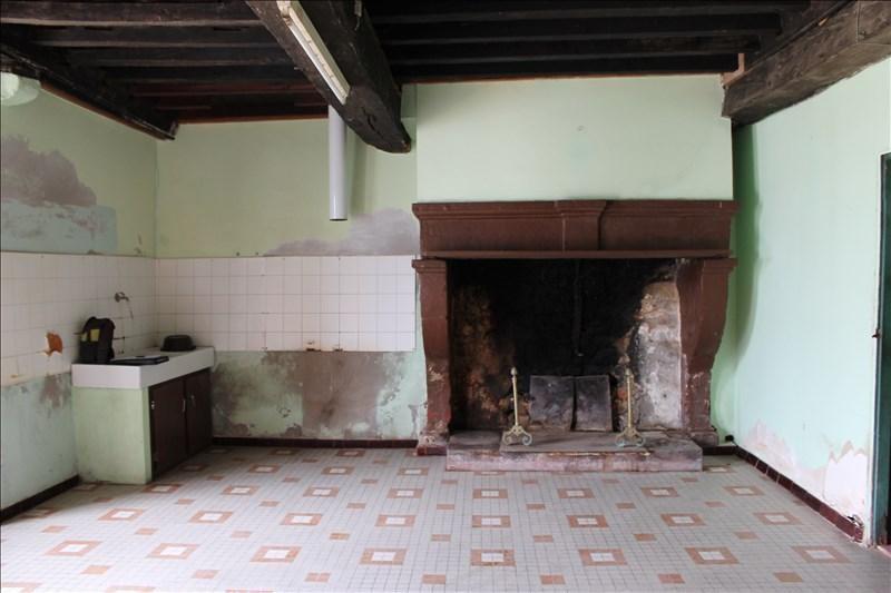 Vente maison / villa Langon 98000€ - Photo 4