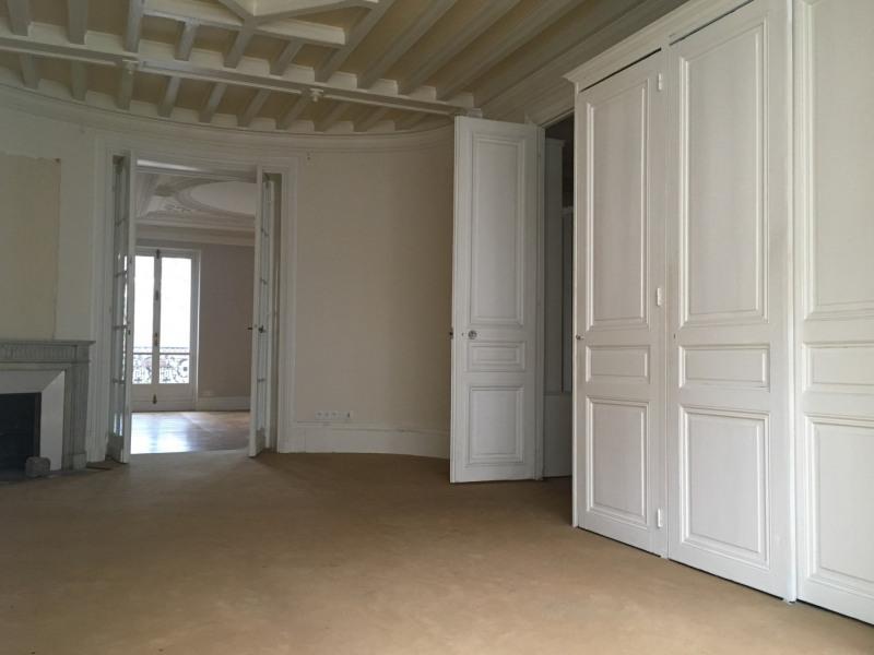 Alquiler  apartamento Paris 17ème 3140€ CC - Fotografía 8