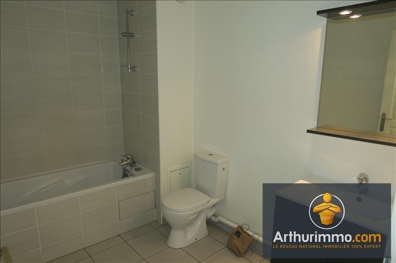 Rental apartment St pierre du perray 740€ CC - Picture 4