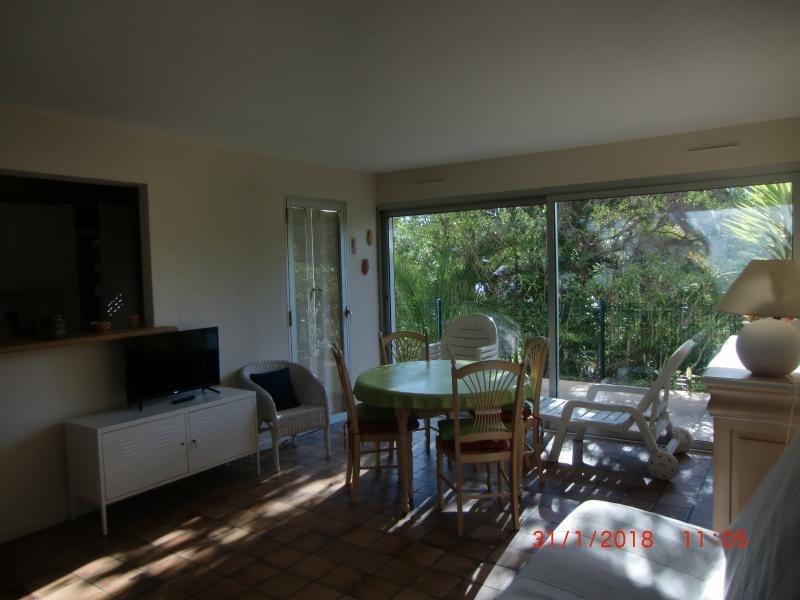 Venta de prestigio  apartamento Tamaris sur mer 245000€ - Fotografía 2
