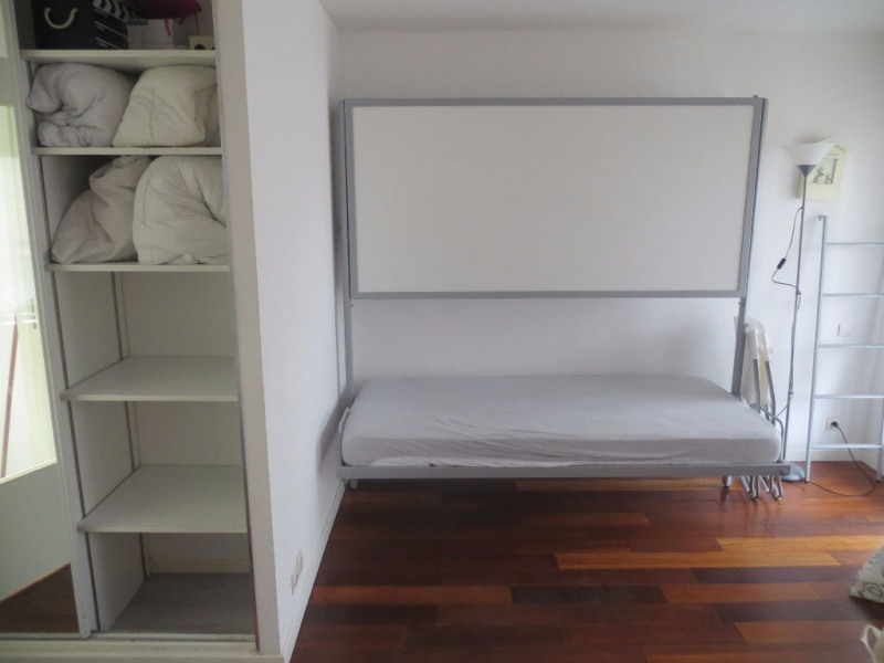 Venta  apartamento Le touquet paris plage 134000€ - Fotografía 7