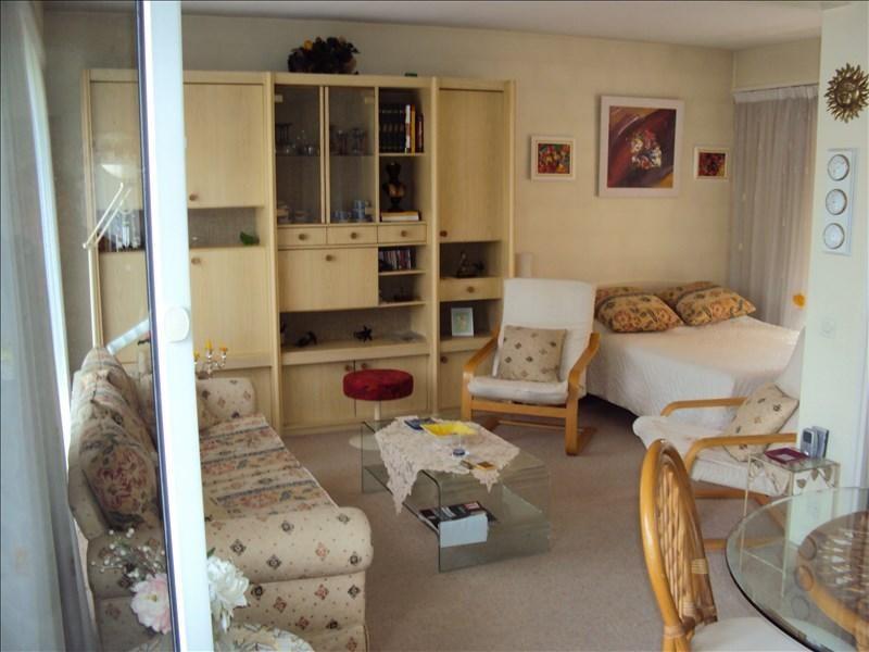 Sale apartment Mulhouse 63000€ - Picture 3