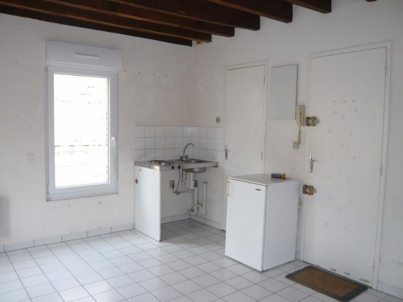 Rental apartment Laval 219€ CC - Picture 4