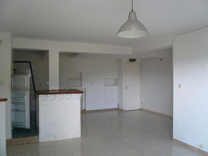 Rental apartment Nice 850€ CC - Picture 5