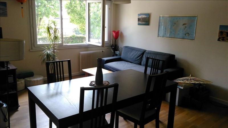 Alquiler  apartamento Villejuif 1300€ CC - Fotografía 2