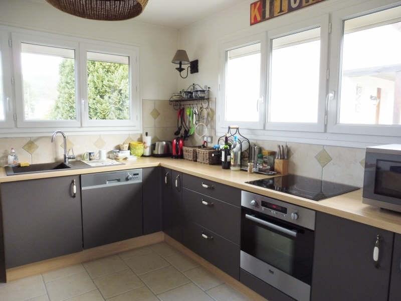 Sale house / villa Gouvieux 376200€ - Picture 4