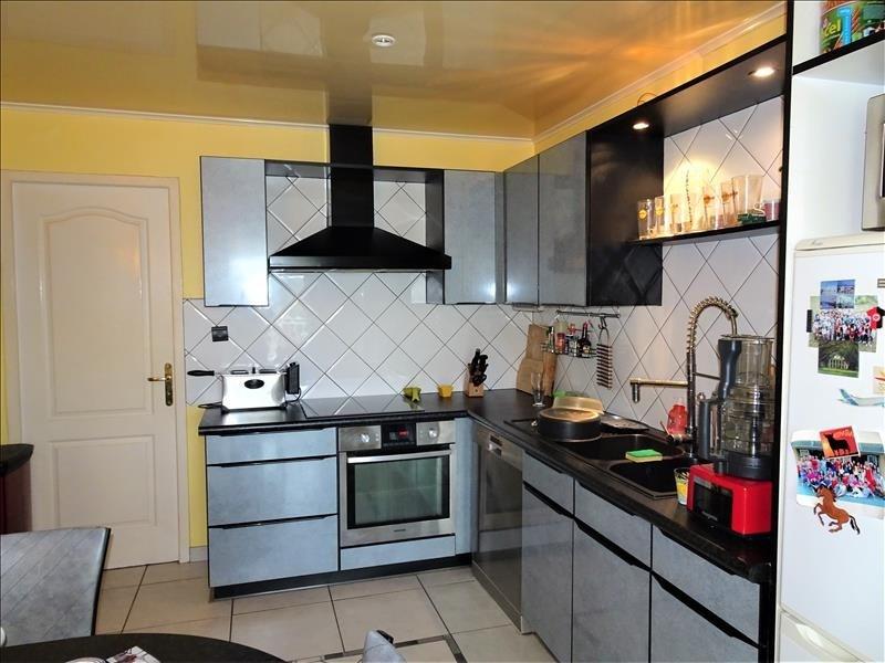 Sale house / villa Aussonne 449000€ - Picture 3
