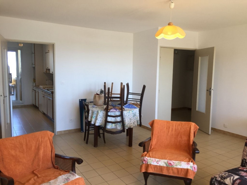 Location vacances appartement Carnon plage 685€ - Photo 3