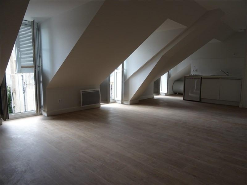 Alquiler  apartamento Moulins 345€ CC - Fotografía 2