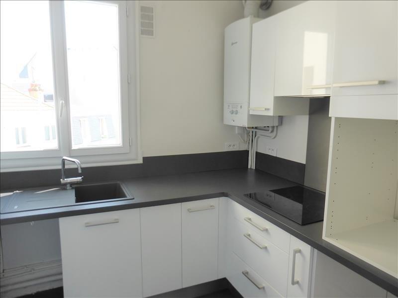Locação apartamento Maisons-laffitte 1050€ CC - Fotografia 2