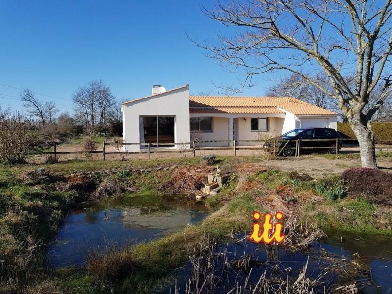 Sale house / villa L ile d olonne 179350€ - Picture 2