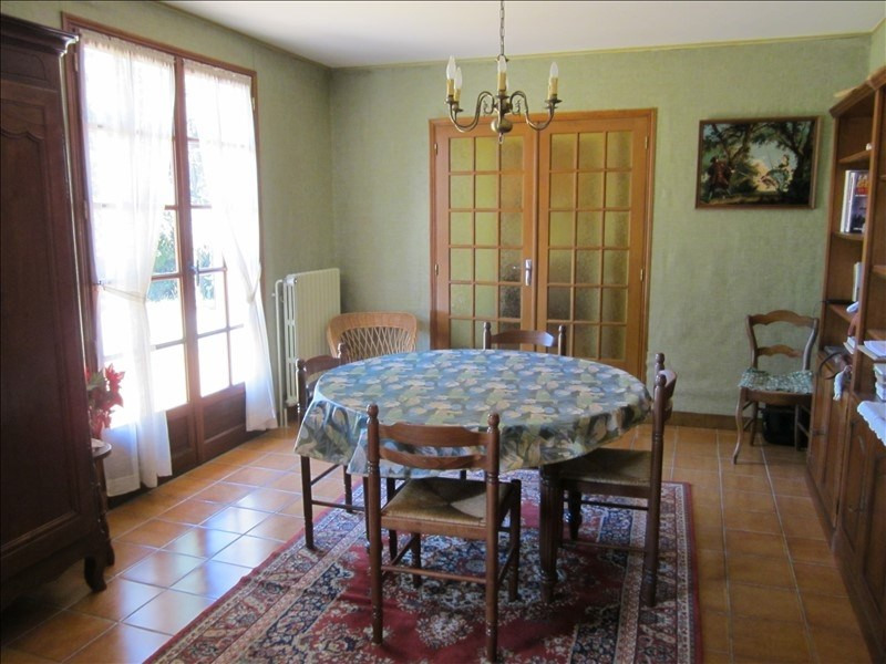 Vente maison / villa Neuilly le real 127 800€ - Photo 8