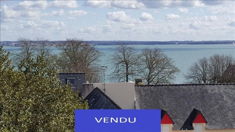 Vente appartement Fouesnant 66000€ - Photo 1