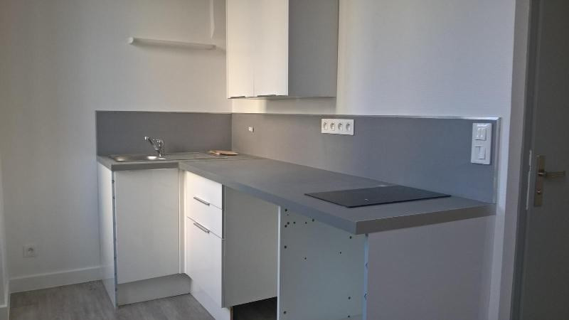 Location appartement Lyon 6ème 499€cc - Photo 1
