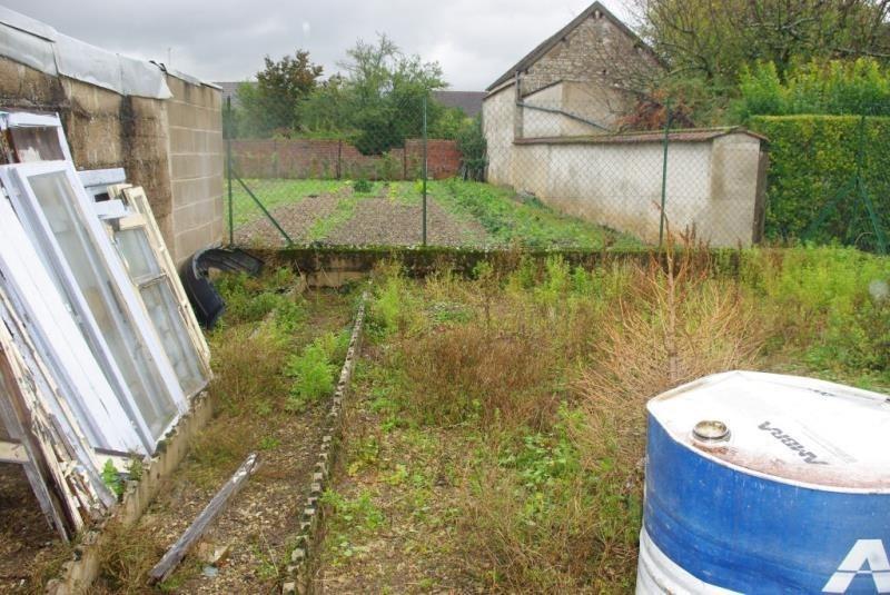 Vente maison / villa Chablis 95000€ - Photo 8