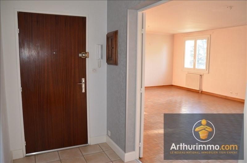 Sale apartment Annonay 96000€ - Picture 6