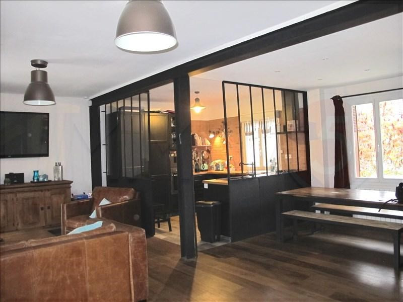 Sale house / villa Villemomble 382000€ - Picture 2