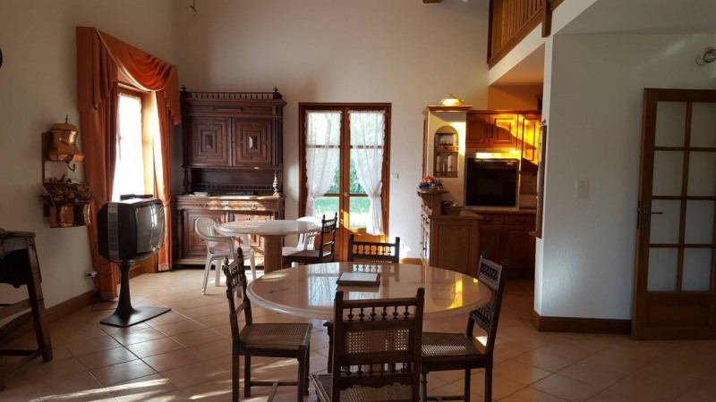 Vente maison / villa Cuisery 290 000€ - Photo 10
