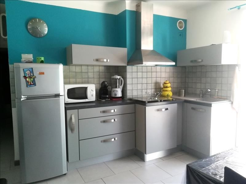 Vente appartement Port vendres 130 000€ - Photo 1