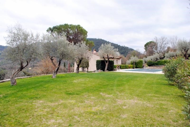 Deluxe sale house / villa Bargemon 1750000€ - Picture 13
