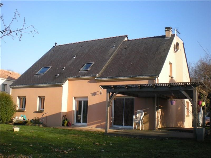 Vente maison / villa Coueron 391500€ - Photo 4