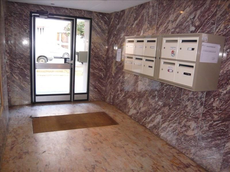 Sale apartment Sete 79000€ - Picture 6