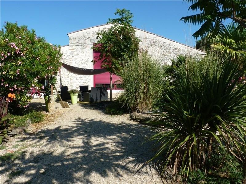 Sale house / villa Aizenay 299500€ - Picture 8