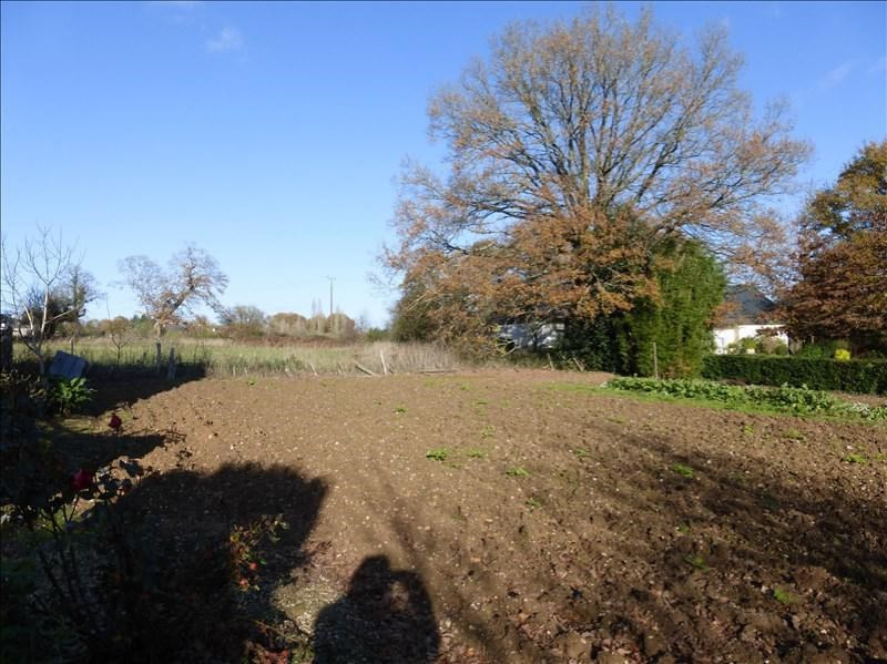 Vente terrain Guenrouet 33200€ - Photo 2