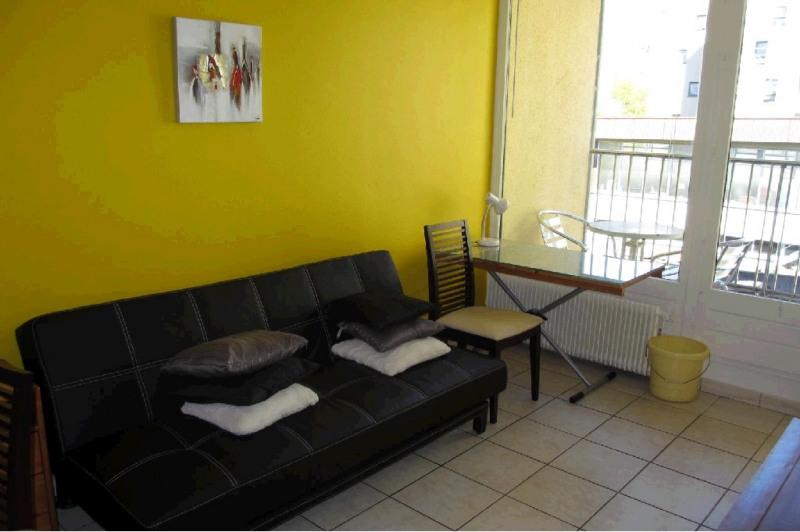 Rental apartment Cran gevrier 494€ CC - Picture 1