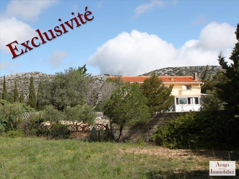 Vente maison / villa Opoul perillos 263000€ - Photo 1