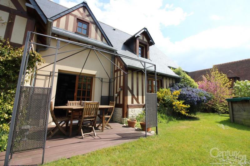 Vente de prestige maison / villa Deauville 619000€ - Photo 2