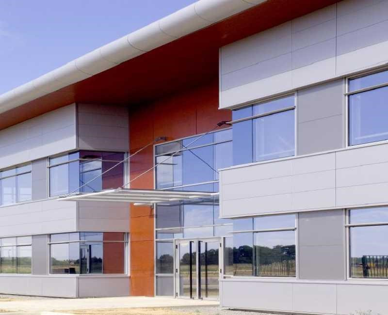 Location Local d'activités / Entrepôt Lieusaint 0